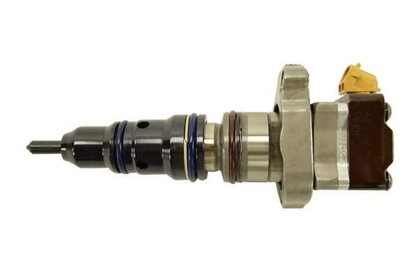 DEL - 10R0781R | Caterpillar 3126B HEUI Fuel Injector, Remanufactured - Image 1