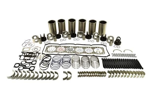 IMB - MCIF23532554QCA | Detroit Diesel S60 Inframe Kit - Image 1