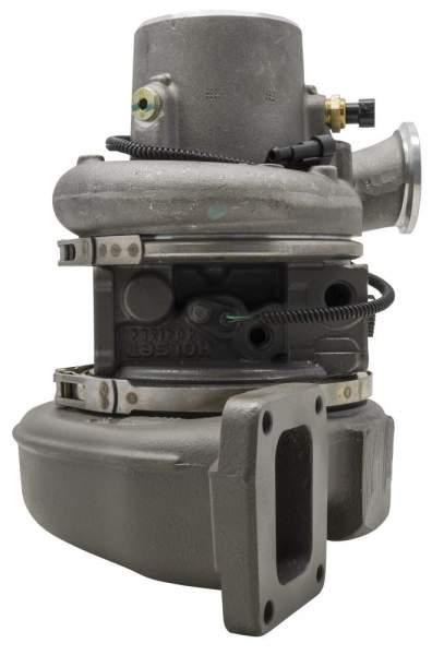 HHP - Short Turbo (Remanufactured) - Image 1