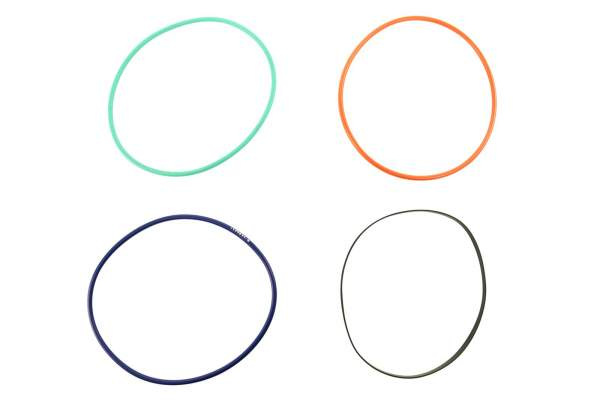 IMB - 1609874 | Caterpillar 3406E/C15 Cylinder Liner O-Ring Kit - Image 1