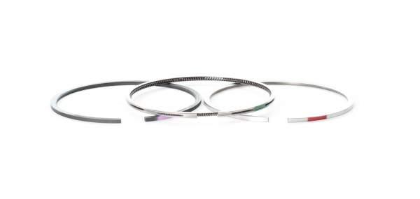 IMB - 4955651 | Cummins C-Series Piston Ring Set - Image 1