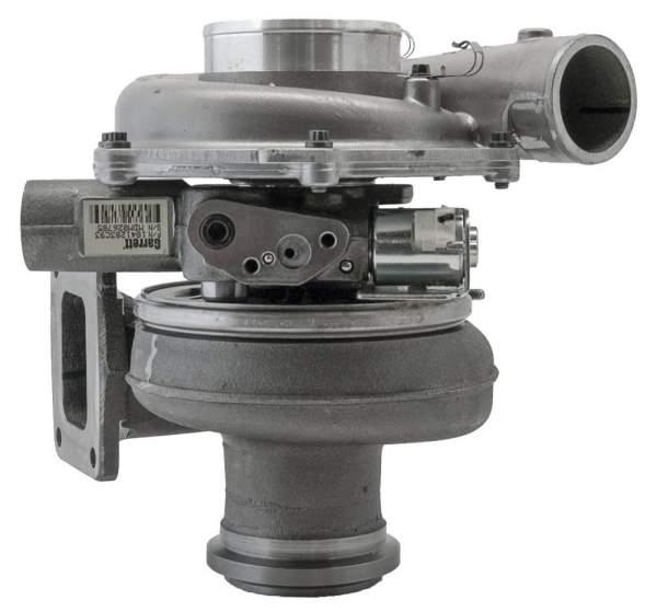 HHP - Turbocharger - Image 1
