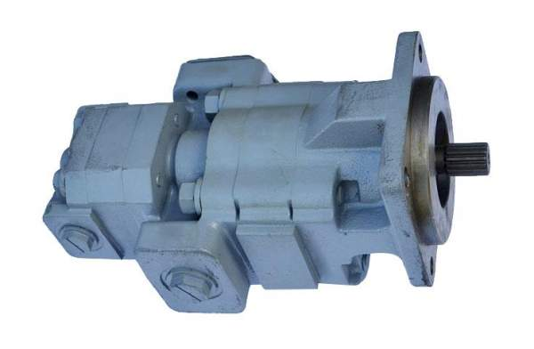 FHD - 135405A2 | Cnh Replacement Hyd Pump - Image 1