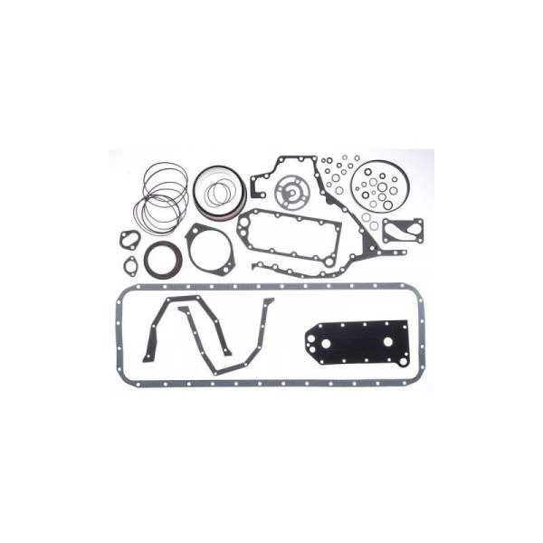 IMB - 3800343 | Cummins ISC/QSC Lower Engine Gasket Set - Image 1