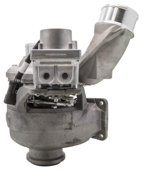 HHP - 1842337C92 | Navistar DT466/570 Turbocharger, Remanufactured - Image 1