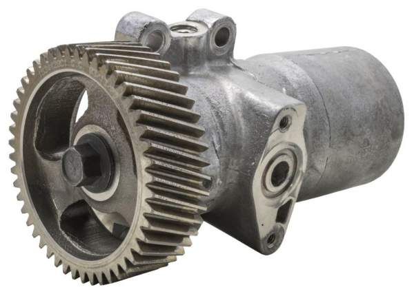 HHP - Ford 6.0/4.5L High Pressure Oil Pump, Remanufactured   Contents:   (1) Pump   (1) Seal Kit   Features:   This is a Bosch oil pump.   Remanufactured in the U.S.A. - Image 1