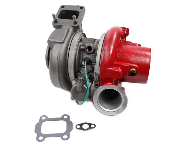 IDT - 2842411 | Cummins ISX Signature Complete Turbocharger, Remanufactured - Image 1