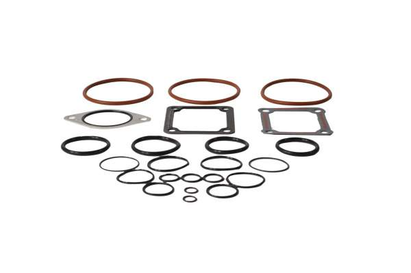 IMB - 1415787 | Caterpillar 3406E Oil Cooler Gasket Set - Image 1