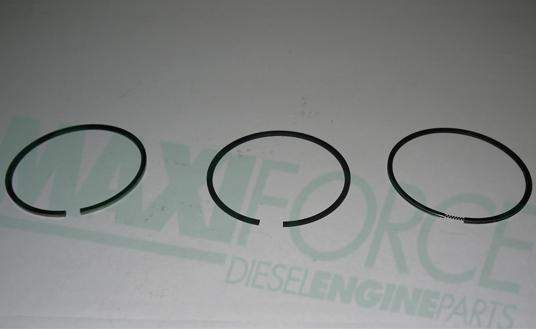 MAX - 2255436 | Caterpillar 3054C/3054E Piston Ring Set, New - Image 1