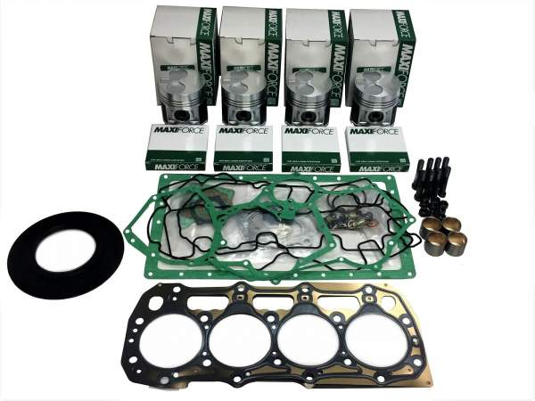 MAX - BK539Nb  | Caterpillar Kit, Basic 0.50 3024 C2.2T - Image 1
