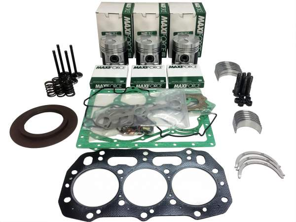 MAX - OK525    Caterpillar Kit, O/H Engine 3013C C1.5, Std - Image 1