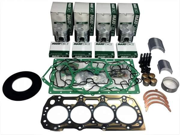 MAX - BK556  | Caterpillar Kit, Basic Std C2.2 - Image 1