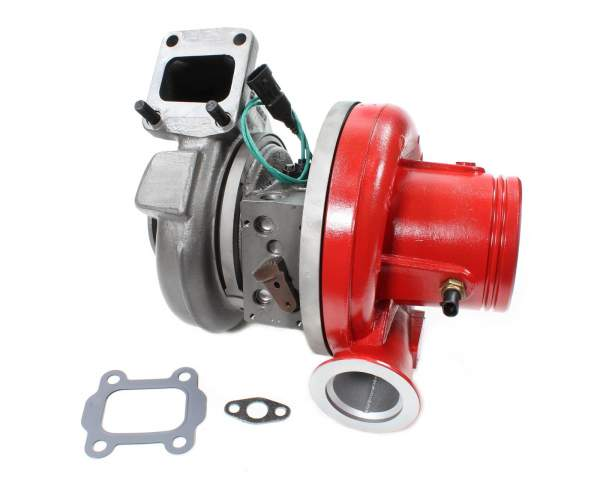 IDT - 3795162 | Cummins ISX15 HES61VE Turbocharger, Remanufactured - Image 1