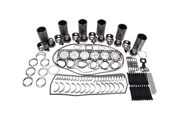 IMB - MCOH23532555Q | Detroit Diesel Series 60 Overhaul Rebuild Kit - Image 1