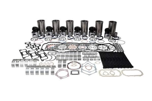 IMB - 23532554Q | Detroit Diesel Series 60 Overhaul Rebuild Kit - Image 1