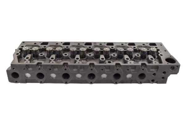 DCW - 1827113C1 | Navistar DT466E/DT530E Cylinder Head with Valves, Remanufactured - Image 1