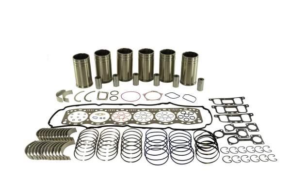 IMB - IFS60-4   Detroit Diesel Series 60 11.1L / 12.7L / 14L Re-Ring Rebuild Kit - Image 1