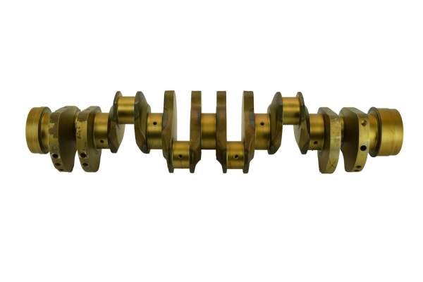 BSA - 6I1453 | Caterpillar 3406E Wide Bearing Crankshaft, New - Image 1