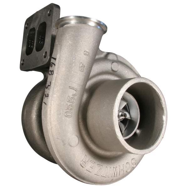 TSI - Turbocharger for Cummins L10 - Image 1