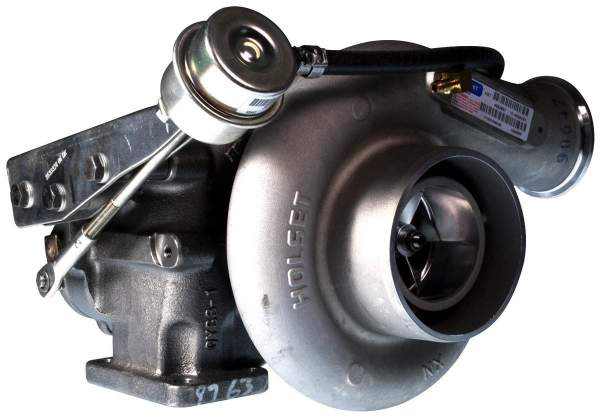 TSI - Turbocharger for Cummins ISC, Remanufactured - Image 1