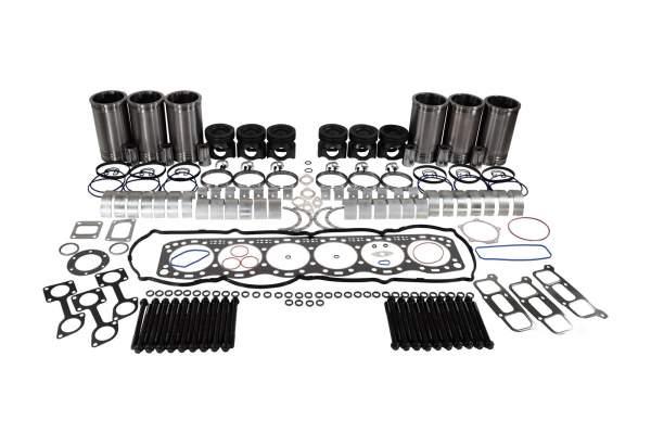 IMB - New, Inframe Rebuild Kit for Detroit Diesel S60 - Image 1