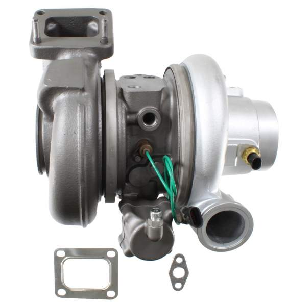 IDT - 2881992 | Cummins ISM/QSM11 Turbocharger, Remanufactured - Image 1