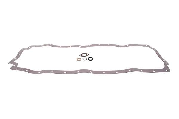 IMB - 3804303 | Cummins N14 Oil Pan Gasket Set, New - Image 1