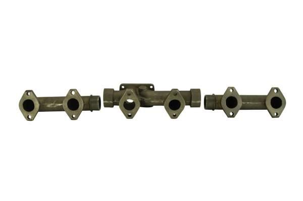 Nad - 1005693 | Caterpillar 3406E/C15 Exhaust Manifold Kit, New - Image 1