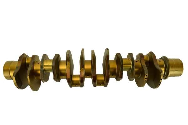 IMB - 23515598   Detroit Diesel Series 60 Crankshaft, New - Image 1