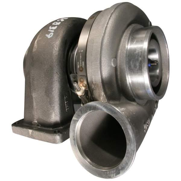IMB - 23508405 | Detroit Diesel S60 Turbocharger - Image 1