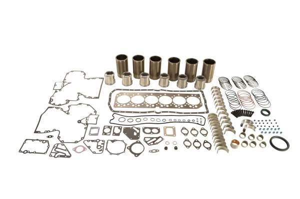 MAX - TRE66097A | John Deere 6068 Overhaul Rebuild Kit - Image 1