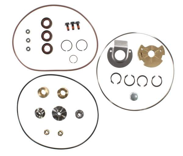 IDT - 4955305SK | Cummins ISX Short Turbo Kit, New - Image 1