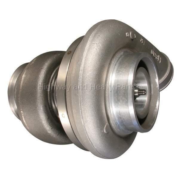 TSI - 8929435 | Detroit Diesel Series S60 Turbocharger, New - Image 1