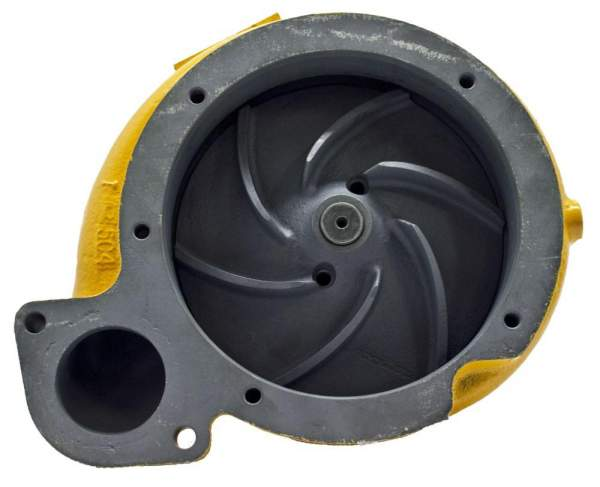 HHP - Water Pump for Cat C13, Remanufactured - Image 1
