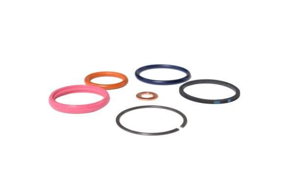 IMB - MCBS0008   Navistar/International Injector Seal Ring Kit - Image 1