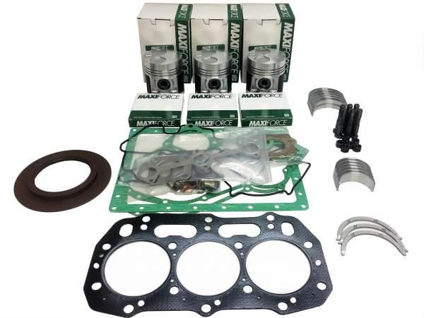 MAX - BK541  | Caterpillar Kit, Basic, 3013C, 0.50 - Image 1