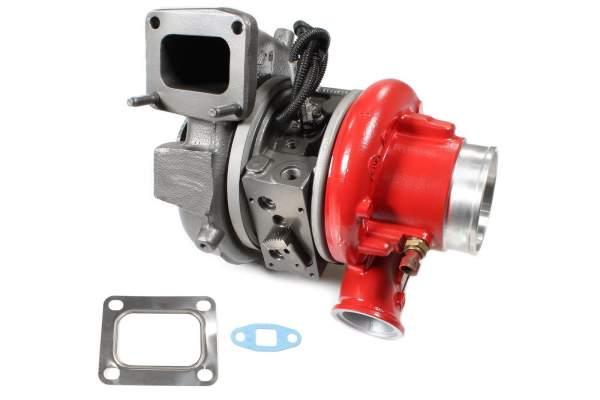 IDT - 5357368 | Cummins ISX Short Turbocharger, Remanufactured - Image 1