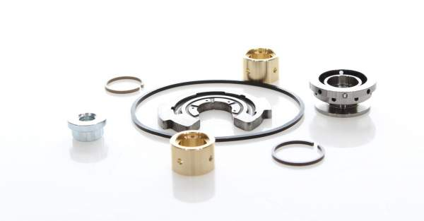 HHP - 472559-0001 | Ford/Navistar DT466/I530 Turbocharger Service Kit - Image 1