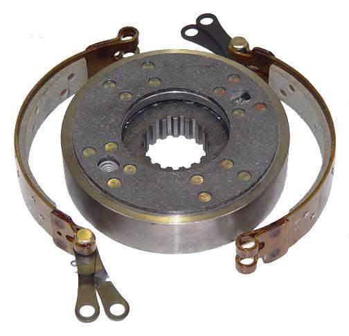 HHP - 249022A3 | Brake Assembly - Image 1