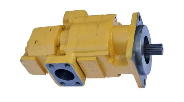HHP - 257955A1 | Cnh Replacement Hyd Pump - Image 1