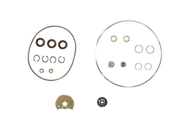 HHP - 2882112SK| Cummins ISX/QSX Short Turbo Kit, New - Image 1