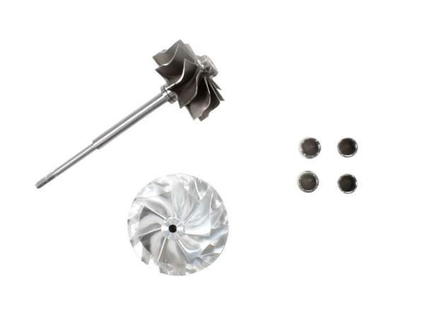 HHP - 2840238 | Cummins ISX Long Turbo Kit, New - Image 1