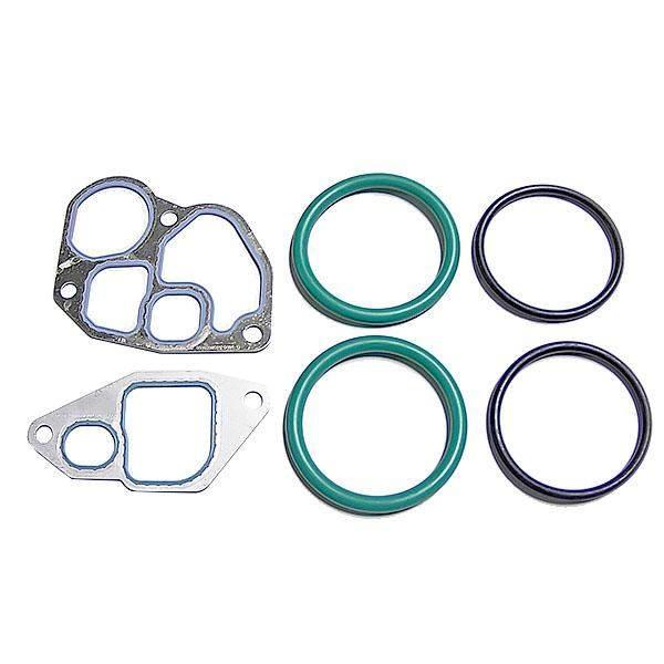 HHP - 1C3Z6C610BA | Engine Oil Cooler 0-ring and Gasket Kit - Image 1