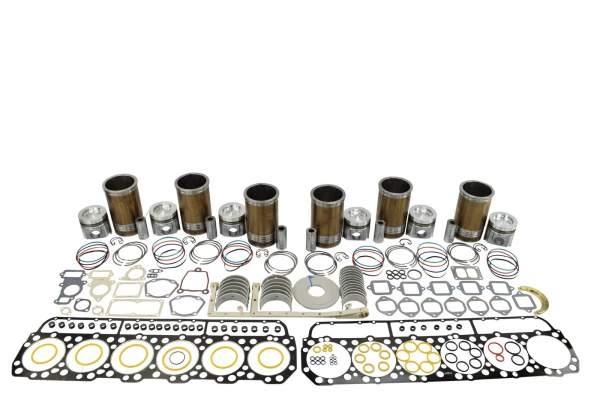HHP - IF3406SP | Caterpillar 3406/B/C Small Pin Inframe Rebuild Kit - Image 1