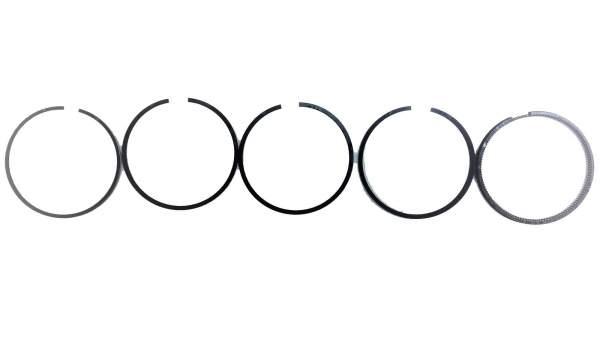 HHP - 41158087 | Perkins Ring Set, Piston / 5 Ring Set - Image 1