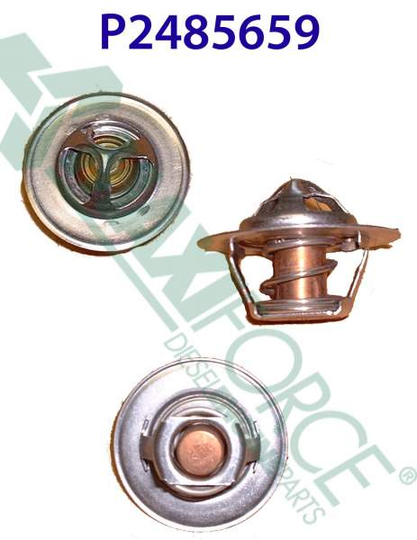 HHP - 2485659 | Perkins 4.212/4.236/4.248 Thermostat - Image 1