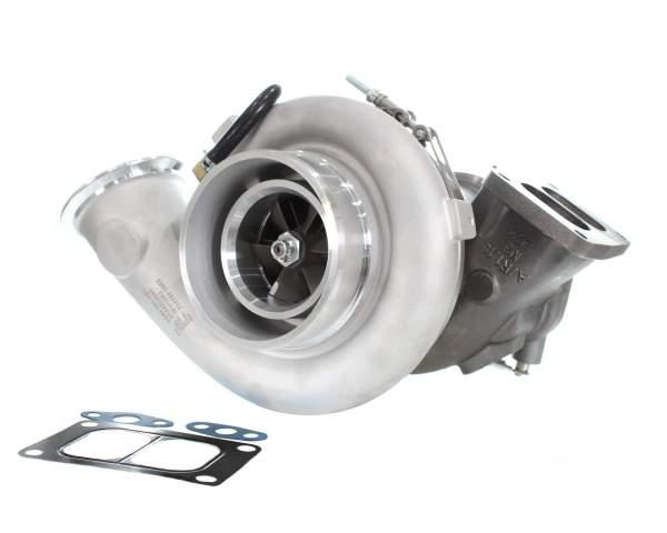 HHP - 714792-0002 | Detroit Diesel Series 60 Turbocharger, New - Image 1