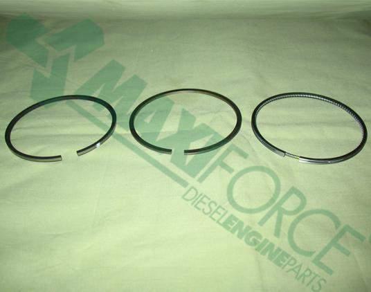 HHP - 112-7020 | Caterpillar 3054T/3056T Piston Ring Set, New - Image 1