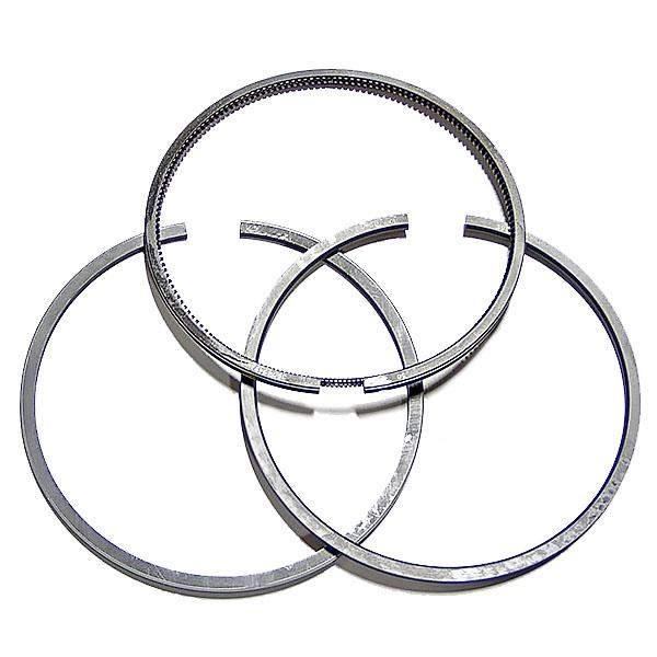 HHP - 3802042   Cummins B-Series .50mm Piston Ring Set - Image 1