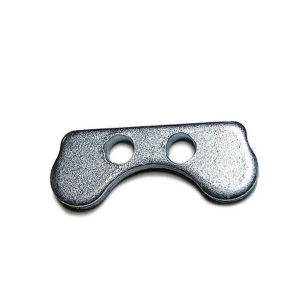 HHP - 135308 | Cummins N14 Fuel Cover Plate, New - Image 1